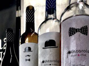NFI – Vinhos
