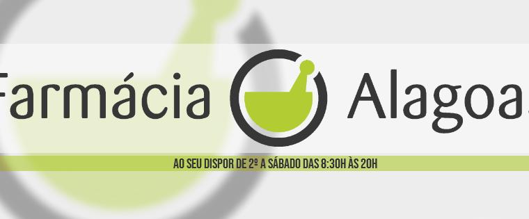 Farmácia Alagoas