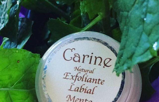 Carine Natural