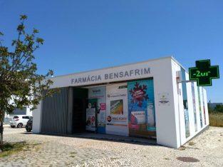 Farmácia Bensafrim