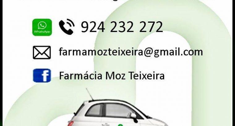 Farmacia Moz Teixeira