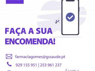Farmácia Gomes