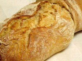 Homem do Pão