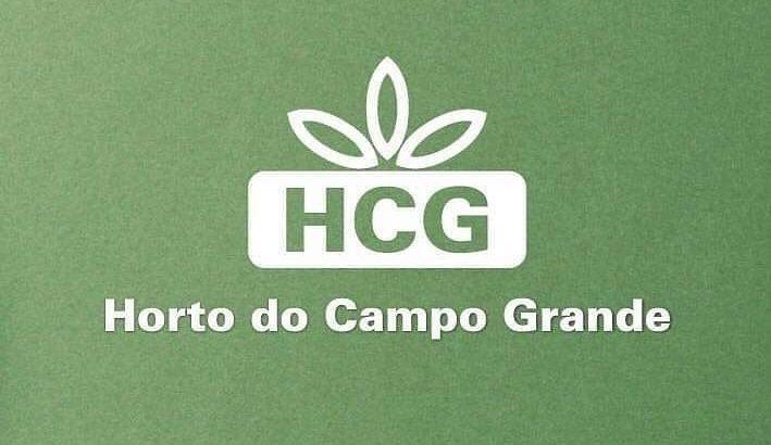 Horto do Campo Grande