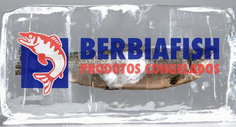 BerbiaFish Produtos Congelados