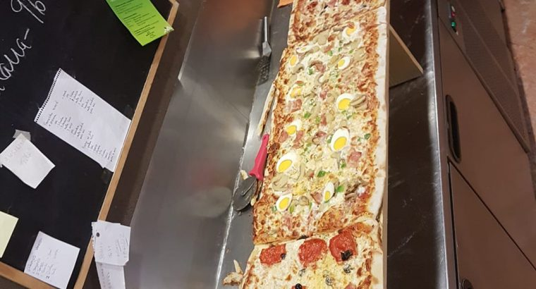 Pizzaria Migalhas da Fama