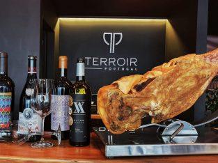 Terroir Portugal