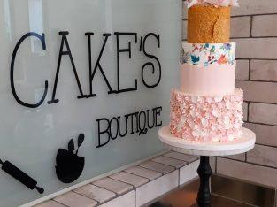 Unique Cakes Boutique