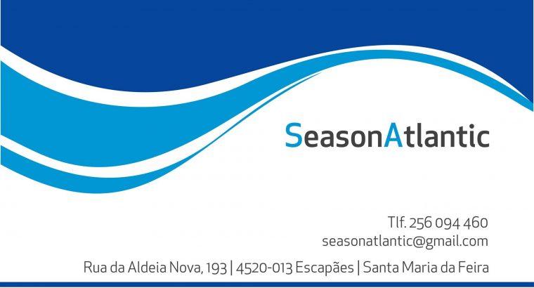 SeasonAtlantic – Entreposto&Distribuição Alimentar