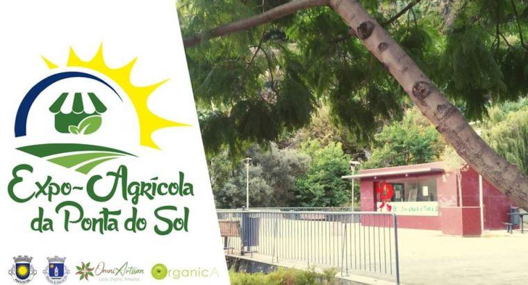 Expo-Agrícola e Artesanal | Vila da Ponta do Sol