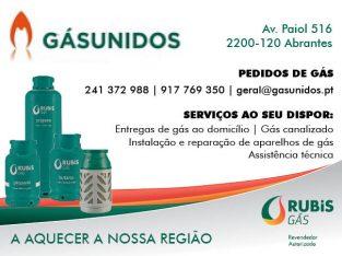 GASUNIDOS LDA