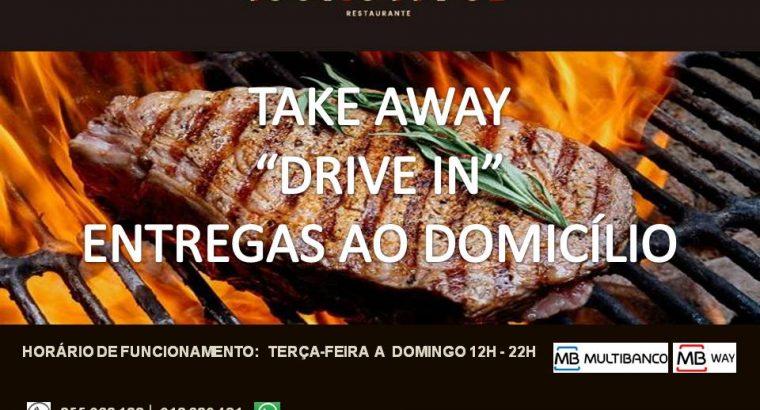 Restaurante 100 Motivos