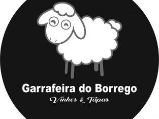Garrafeira do Borrego