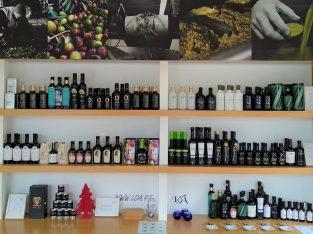 LOA – The Olive World (loja de azeite)