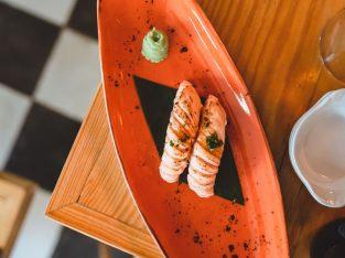 Sushi dos Sá Morais