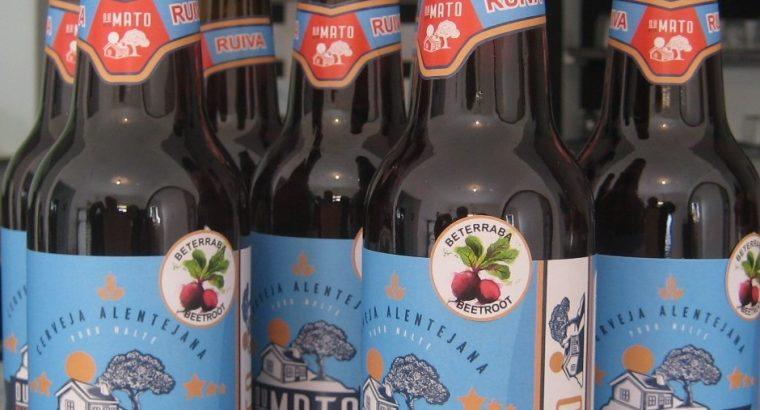 Cerveja Artesanal duMato