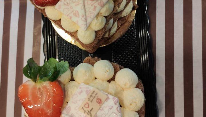 Pastelaria A Bijou de Cascais
