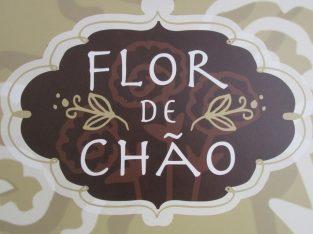 Flor de Chão
