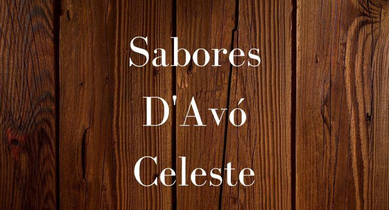 Sabores D'Avó Celeste